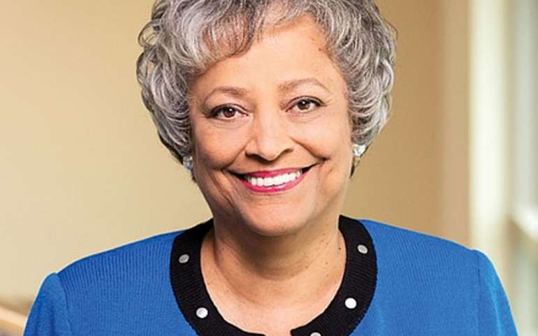 Heritage announces Kay Coles James will serve as new president