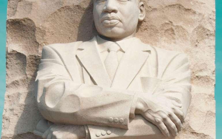 Jeremy Hunt: Stop politicizing Martin Luther King Day